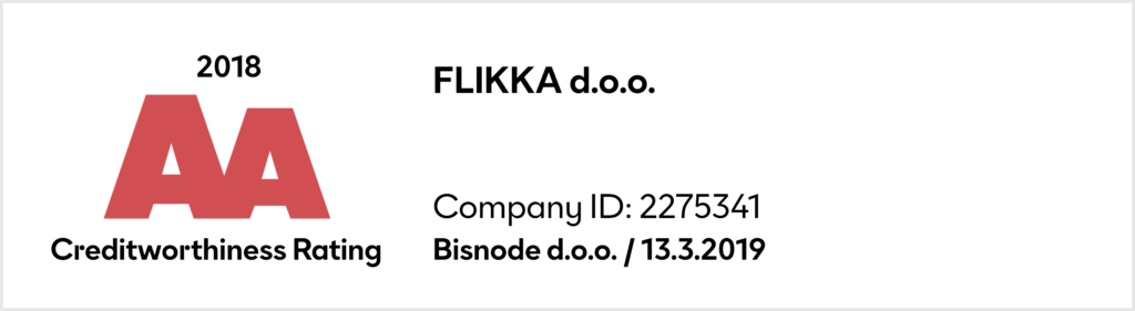 Creditworthiness-rating-Flikka-boards