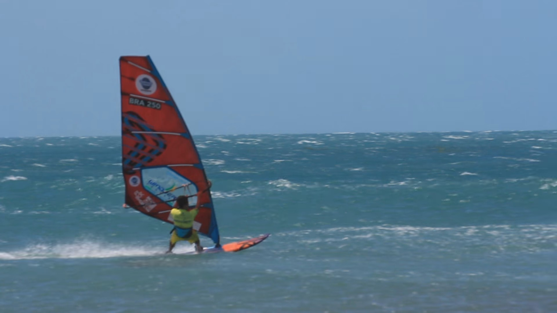Edvan-Souza-windsurf-double-front-Team-rider-Flikka-boards
