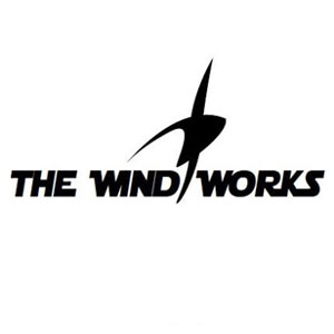 The wind works-UK-representative-Flikka-boards